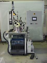 Vacuum Furnace 1