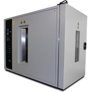 Example of an Environmental Chamber